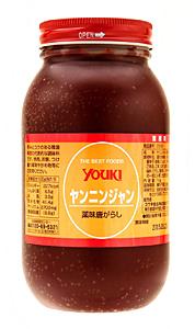 有紀 ヤンニンジャン 1Kg【イージャパンモール】