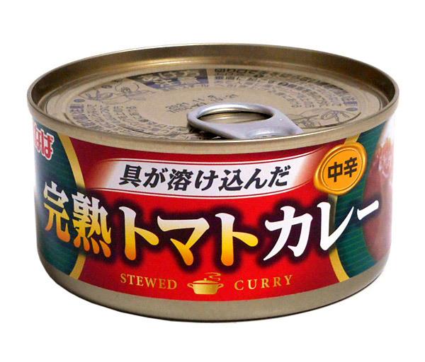 いなば 具が溶け込んだ完熟トマトカレー165g【イージャパンモール】