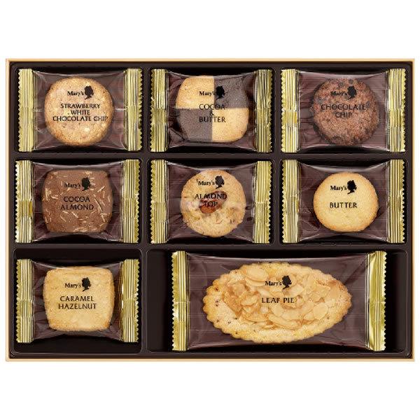 【送料無料】メリーチョコレート サヴール ド メリー クッキー詰合せ SVR−SH SVR−SH【代引不可】【ギフト館】