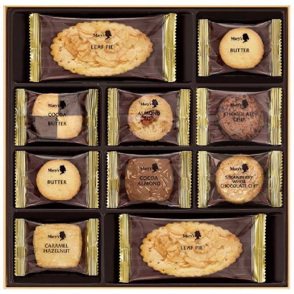 【送料無料】メリーチョコレート サヴール ド メリー クッキー詰合せ SVR−N SVR−N【代引不可】【ギフト館】