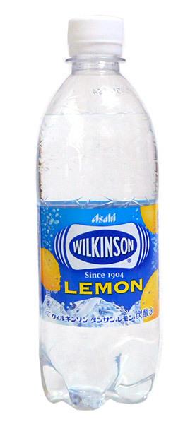 ★まとめ買い★ アサヒ ウィルキンソン タンサン レモン Pet 500ML ×24個【イージャパンモール】