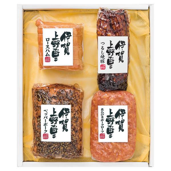 【送料無料】【父の日】伊賀上野の里 父の日 伊賀上野の里 ギフトセット AP−50【ギフト館】
