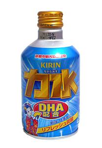 ★まとめ買い★ キリンビバレジ 力水 300mlボトル缶 ×24個【イージャパンモール】