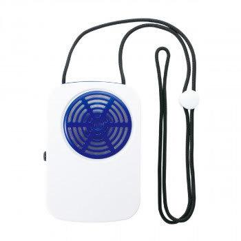 【送料無料】アーテック ハンズフリーポータブル扇風機 スタンド付き 051210【生活雑貨館】