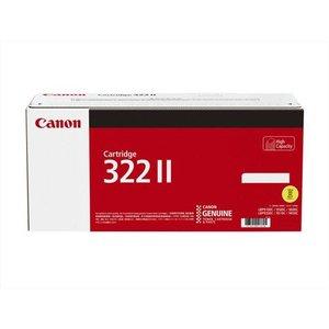 贅沢品 CANON トナーカートリッジ322II CRG-322IIYEL イエロー 大容量 1個, サクラソーケンネル f443c26c