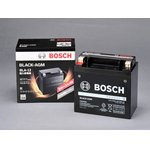 BOSCH ボッシュ BLACK-AGM BLA-12