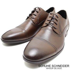 美しい whoop de doo/フープディドゥ 308733 SCHUHE SCHNEIDER モカステッチバンプ ブラウン ビジネス/ローファー/革靴/仕事用/メンズ, ヘアケア化粧品の専門店 スウェル dce46abe