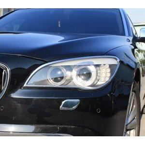 【2019春夏新作】 BMW クロームメッキヘッドライトリング リム F01 F01 F02 F02 MテクアルピナハーマンAC メッキの仕上がりに自信あり♪, 化粧品ディスカウント店 ルージュ:0f4431b5 --- ahead.rise-of-the-knights.de