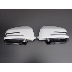 激安単価で ベンツベンツ LEDウィンカードアミラーカバーカニ爪アロータイプ(未塗装)W204C180C200C230C250C300C63AMGブラバスロリンザー 今どきベンツのカニ爪アローウィンカー, ガーデンマート:7e874b5d --- frmksale.biz