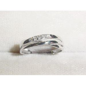 誠実 K18WGダイヤリング 0.06CT OG5896 7号(き) 繊細なダイヤがあなたの手をより一層美しく華やかに OG5896 0.06CT。, ドレス通販 ホワイトラブ:4763af0d --- ancestralgrill.eu.org