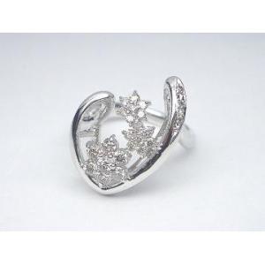 クラシック K18WGダイヤリング TOP1849 0.50CT TOP1849 0.50CT 7号(き) 繊細なダイヤがあなたの手をより一層美しく華やかに。, カスカワ野球:fdb801fb --- dpu.kalbarprov.go.id