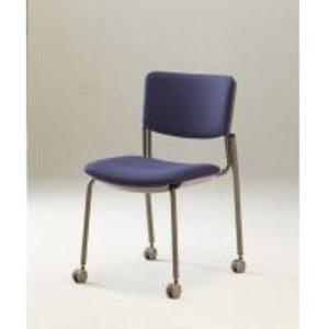 【特別セール品】 CM350-MYC ミーティングチェア CM350-MYC ブルー(き) 座り心地にこだわった会議用チェア。バリエーションも豊富。, ヤスダ倶楽部:21136131 --- affiliatehacking.eu.org