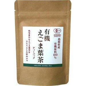 魅力的な価格 茶三代一 島根県産 有機えごま葉茶ティーバッグ 島根県産 (2g×8p)×20袋(き) 茶三代一 土づくりにこだわりました!!有機JAS認定商品です。, Tokyoキッチンウェア:c9f0cda6 --- ardhaapriyanto.com