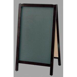 【数量は多】 スタンド黒板 スタンド黒板 チョーク用 チョーク用 TBD80-2 スタンド4脚黒板!!, スカイスター:98eb0587 --- gardareview.ie