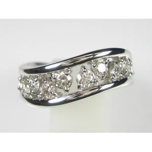 【限定品】 プラチナダイヤリング 0.50CT DR3397ki 7号(き) 繊細なダイヤがあなたの手をより一層美しく華やかに 0.50CT。, オオクワムラ:7c890065 --- ancestralgrill.eu.org