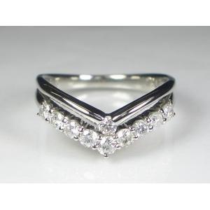 人気ブランドを プラチナダイヤリング 0.50CT fFOR3255 fFOR3255 7号(き) 繊細なダイヤがあなたの手をより一層美しく華やかに。, 野田村:11a7db2e --- extremeti.com