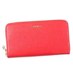 【ファッション通販】 フルラ FURLA 長財布 長札 PR70 BABYLON XL ZIP AROUND RUBY RED【送料無料】, マイティリカーズ b4a88761