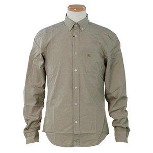 いいスタイル バーバリー BURBERRY FRED メンズシャツ 31 3832332 バーバリー FRED PKT TRENCH 3832332 BE【送料無料】, 工具の店 アーチ:aae10cb0 --- mount.heinrichs-dental.de