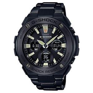 【受注生産品】 カシオ CASIO Gショック G-SHOCK メンズ 腕時計 GST-W130BD-1AJF 国内正規【送料無料】, 城崎町 2f19caff