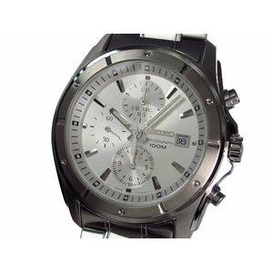 全日本送料無料 セイコー SEIKO 腕時計 メンズ 1 腕時計/20秒 セイコー クロノグラフ メンズ SNDB61P1【送料無料】【送料無料】, ワールドギフト カヴァティーナ:b66146cf --- abizad.eu.org
