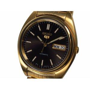 全商品オープニング価格! セイコー5 SEIKO ファイブ セイコー5 メンズ 腕時計 腕時計 自動巻き メンズ SNXA14K, 本間アニマルメディカルサプライ:63057c1d --- blog.iobimboverona.it