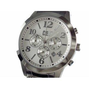 【在庫処分大特価!!】 CAT キャタピラー 腕時計 CAT メンズ クロノグラフ CM14311212【送料無料】 クロノグラフ【送料無料 腕時計】, オオガキシ:bcb80f66 --- abizad.eu.org
