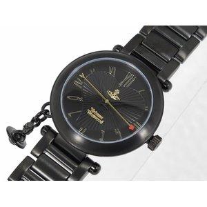 大流行中! ヴィヴィアン 腕時計 ウエストウッド レディース VIVIENNE WESTWOOD 腕時計 レディース VV006BK【送料無料 VIVIENNE】【送料無料】, ムギグン:f80179a1 --- vouchercar.com
