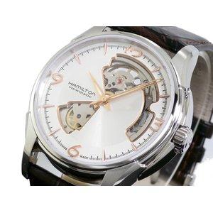 格安SALEスタート! HAMILTON ハミルトン ジャズマスター 腕時計 時計 自動巻き H32565555【送料無料】, Noah e57678c3