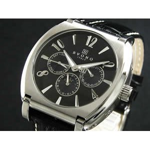 適切な価格 ボーノ 自動巻き BVONO 腕時計 自動巻き ボーノ メンズ B-5533-3【送料無料】【送料無料 腕時計】, Fly Fashion:5dadd598 --- pyme.pe