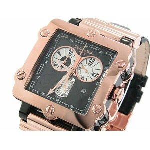 【超特価】 ドルチェ メディオ Medio Dolce Medio 腕時計 Dolce DM8018-PGBK ドルチェ【送料無料】【送料無料】, ダイモンマチ:08ae39d5 --- pyme.pe