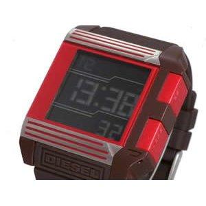 【通販激安】 ディーゼル DIESEL 腕時計 時計 軽量 デジタル メンズ DZ7096, Chargespeed official store 55478e9a