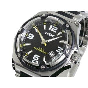 数量限定価格!! KTX ケンテックス製 腕時計 ラグジュアリーデイト KX003-6【送料無料】【送料無料 KTX】, 和知町:c2e9a6e8 --- 5613dcaibao.eu.org
