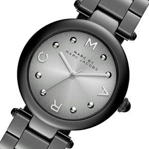 見事な創造力 マーク マーク ジェイコブス MARC MJ3450 JACOBS MARC ドッティ レディース 腕時計 MJ3450 ブラック【送料無料】【送料無料】【ラッピング無料】, 特別価格:f6eea926 --- pyme.pe