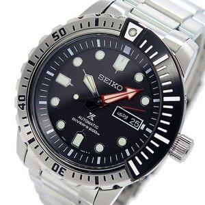最高 セイコー セイコー SEIKO プロスペックス プロスペックス PROSPEX メンズ 自動巻き 腕時計 腕時計 SRP587K1 ブラック【送料無料】【送料無料】【ラッピング無料】, ブティック イタリコ:eb9936b7 --- reginathon.de