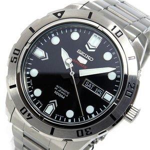 人気No.1 セイコー SEIKO SRP671J1 自動巻き SEIKO メンズ 腕時計 SRP671J1 ブラック メンズ【送料無料】【送料無料】【ラッピング無料】, BRIGHT:5e48c3df --- abizad.eu.org