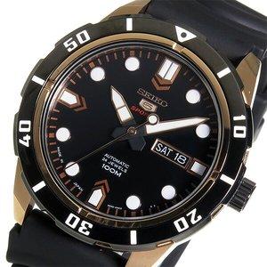 大量入荷 セイコー SRP680J1 5 スポーツ 自動巻き 自動巻き メンズ 腕時計 セイコー SRP680J1 ブラック【送料無料】【送料無料】【ラッピング無料】, 【後払い手数料無料】:b4a57268 --- garage.getarkin.de
