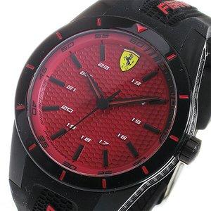 【初回限定】 フェラーリ FERRARI クオーツ メンズ 腕時計 0830248 レッド【送料無料】, SALAD BOWL DELI 21889347