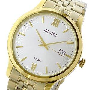 激安の セイコー SEIKO クラシック クオーツ セイコー メンズ 腕時計 クラシック SUR224P1 ホワイトシルバー【送料無料 SEIKO】【送料無料】【ラッピング無料】, 英国食器Burleigh扱い at-ema:864d2cf1 --- abizad.eu.org