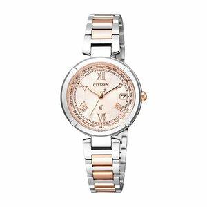 正規品販売! シチズン CITIZEN クロスシー レディース 腕時計 EC1114-51W 国内正規【送料無料】, コスメショップ ファンドーラ d1d093b0