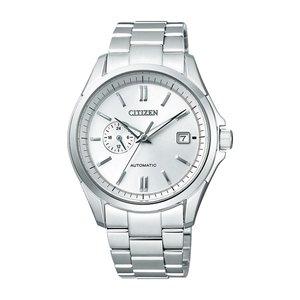 【格安saleスタート】 シチズン CITIZEN 腕時計 シチズンコレクション 自動巻き メンズ 自動巻き 腕時計 NP3020-57A CITIZEN 国内正規【送料無料】【送料無料】【ラッピング無料】, 山県郡:3379607a --- pyme.pe