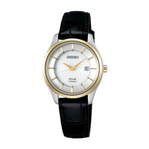 ランキング第1位 セイコー SEIKO セイコー セレクション ソーラー レディース 腕時計 ソーラー STPX044 国内正規 SEIKO セイコー【送料無料】【送料無料】【ラッピング無料】, EsteeGrace:482f65a4 --- seed.getarkin.de