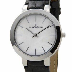 人気ブラドン ジャックルマン ミラノ MILANO 32mm クオーツ レディース 腕時計 1-1824A ホワイトシェル【送料無料】, アウトドア天国 0777f892