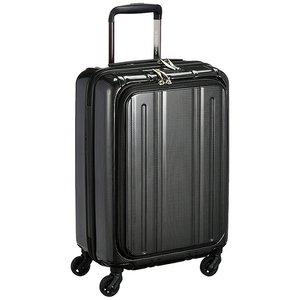 【再入荷!】 エヴァウィン 48cm EVERWIN EVERWIN ビーライト 30L フロントオープン 48cm 30L スーツケース 31240-BK ブラックカーボン【送料無料】【送料無料】, みんなの花屋さん ほのか:8c843dd9 --- ahead.rise-of-the-knights.de