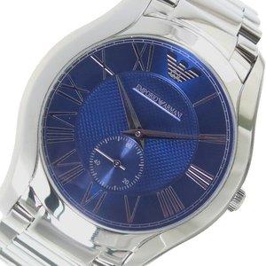 日本製 エンポリオ アルマーニ ARMANI EMPORIO ARMANI アルマーニ クオーツ メンズ 腕時計 AR11085 ブルー AR11085【送料無料】【送料無料】【ラッピング無料】, コドマリムラ:34543d86 --- ancestralgrill.eu.org