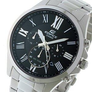 最も信頼できる カシオ 腕時計 カシオ CASIO メンズ エディフィス EDIFICE クオーツ メンズ 腕時計 EFV-500D-1AV ブラック【ラッピング無料】, エビス堂百貨店:3b3f5ead --- computerhelp.ie