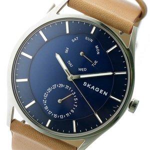 【国内在庫】 スカーゲン SKAGEN クオーツ メンズ 腕時計 スカーゲン SKW6369 クオーツ ネイビー 腕時計/キャメル【送料無料】【送料無料】【ラッピング無料】, トウカイシ:7d765899 --- mashyaneh.org