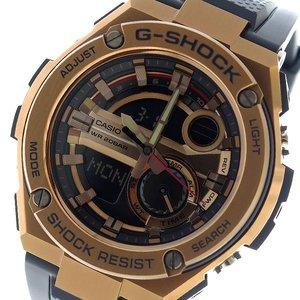 『2年保証』 カシオ CASIO Gショック G-SHOCK クオーツ メンズ 腕時計 GST-210B-4A ブロンズ【送料無料】, PLAY DESIGN PLAY 85b474b2