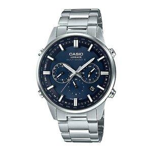 最新デザインの カシオ CASIO リニエージ LINEAGE メンズ 腕時計 LIW-M700D-2AJF 国内正規【送料無料】, 川内村 0c7380a6