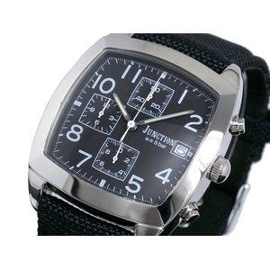 【メーカー再生品】 シチズン製 JUNCTION 腕時計 時計 JUNCTION メンズ メンズ シチズン製 TA88-6237A, 東乾:21d4dc36 --- abizad.eu.org
