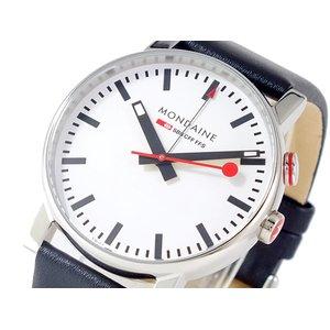【送料無料(一部地域を除く)】 モンディーン MONDAINE 腕時計 メンズ A4683035211SBB【送料無料 メンズ】 腕時計 MONDAINE【送料無料】, 金沢区:26520ff9 --- lbmg.org